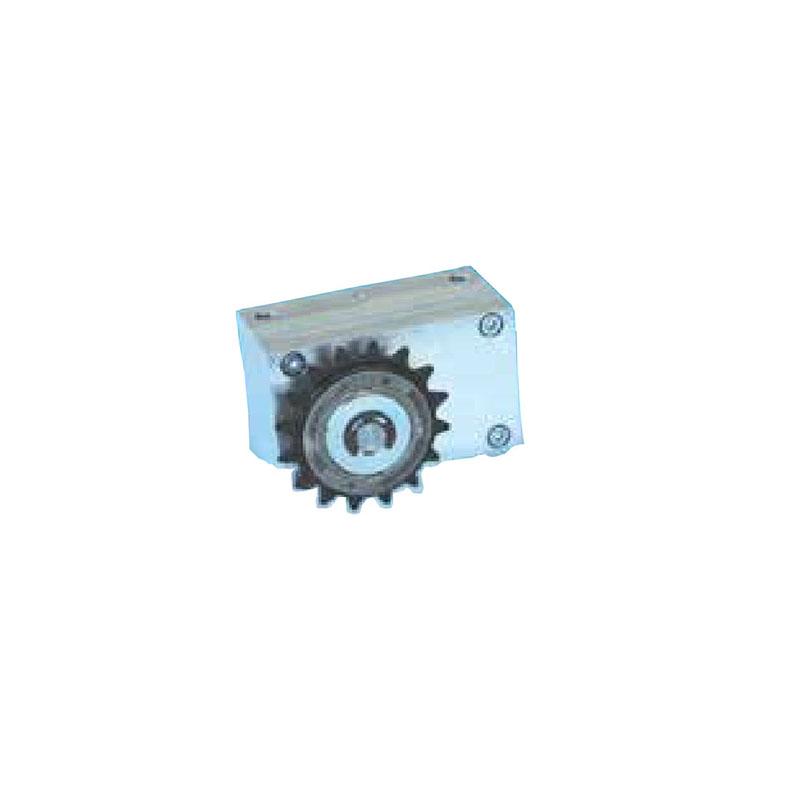 Amortisseur radial RD 240-241 avec pignon pour chaine