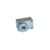Amortisseur radial RD 240-241 avec poulie 90mm