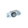 amortisseur radial RD 240 3 pignons
